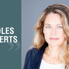 Anne-Cécile Nègre répond à Décideurs Magazine