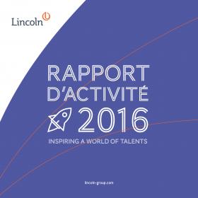 查看2016年度行业报告:新型转型管理的典范和连续增长。